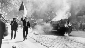 Prag 1968
