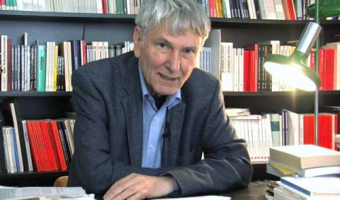 Journalist und Publizist: Eckart Spoo
