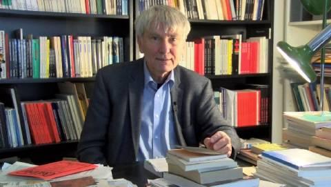 Journalist und Publizist Eckart Spoo