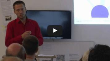Vortrag von Dr. Uwe Krüger (Universität Leipzig)