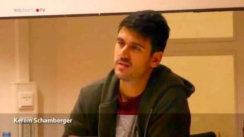 Kerem Schamberger