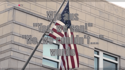 US-Wahlen 2016