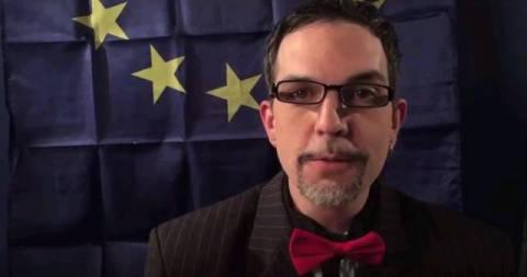 Der Europabundespräsident