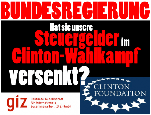 clinton gs