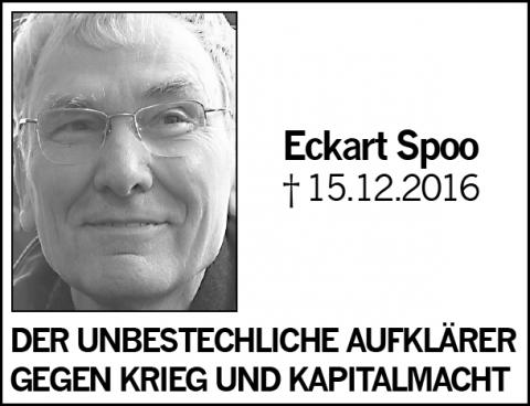 Eckart Spoo