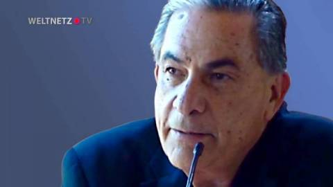 Gideon Levy