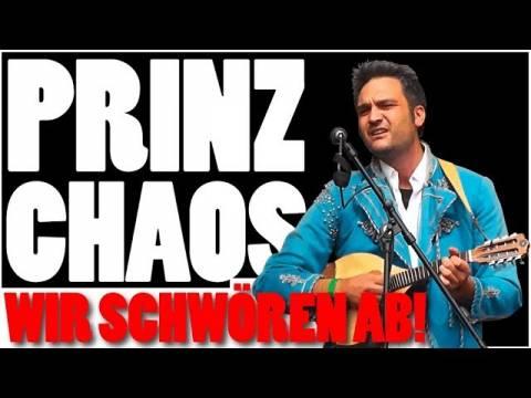 Prinz Chaos II