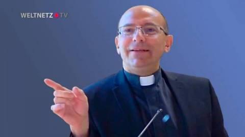 Pfarrer Dr. Mitri Raheb