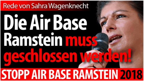 Sahra Rede Ramstein