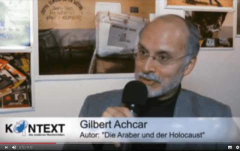 Gilbert Achcar
