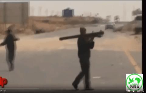 Krieg gegen Libyen - Hintergründe