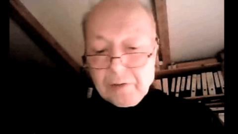 Kai Ehlers, Journalist und Russlandexperte