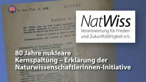 NaturwissenschaftlerInnen-Initiative