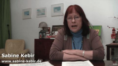 Sabine Kebir mit einer Situationsanalyse zum Syrien-Konflikt