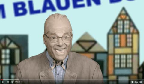 Umwelt-Song im Nachlass von Heinz Schenk aufgetaucht!