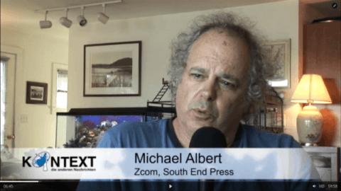 Michael Albert