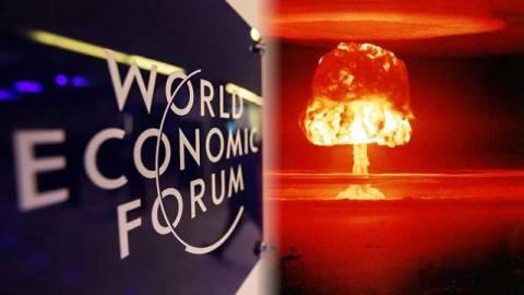 Atomkriegsgefahr: (K)ein Thema auf dem Weltwirtschaftsforum in Davos?