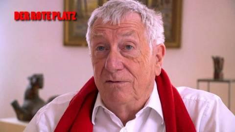 Der Rote Platz #42 mit Wolfgang Gehrcke