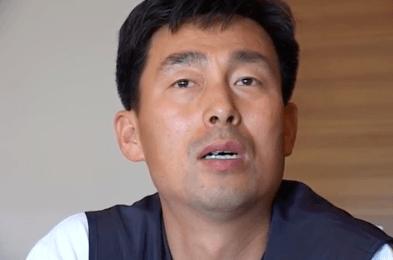 Kim Jeongwook