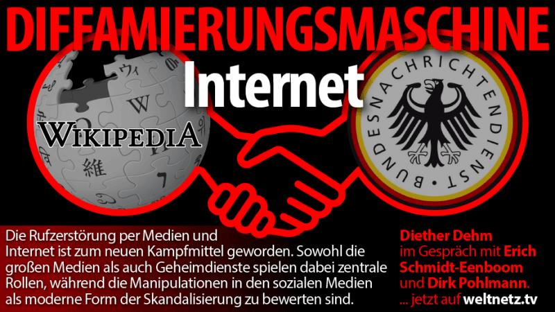 Internet und Medien