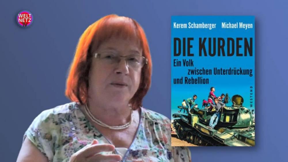 Rezension: Kerem Schamberger, Michael Meyen: Die Kurden. Ein Volk zwischen Unterdrückung und Rebellion
