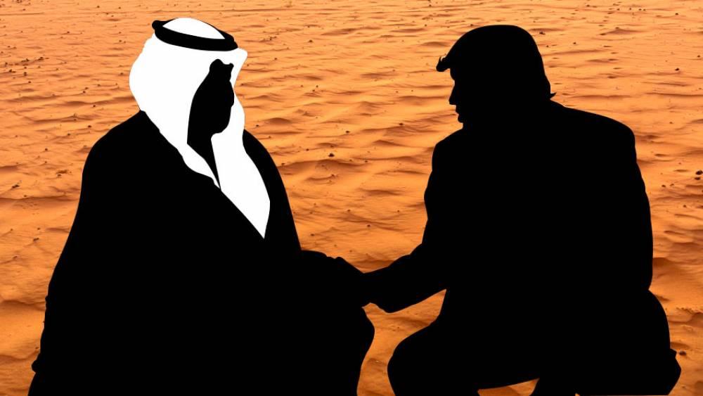 Saudiarabien - Westen - Salafismus