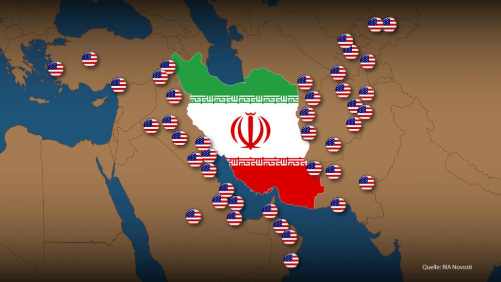 """IALANA Stellungnahme """"Iran: USA bedrohen den Weltfrieden"""""""