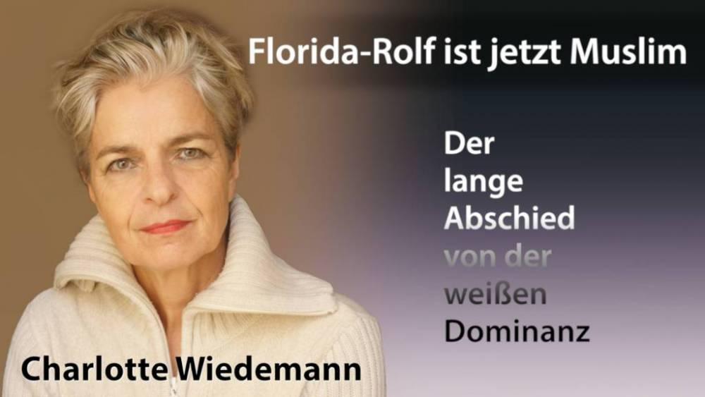Charlotte Wiedemann