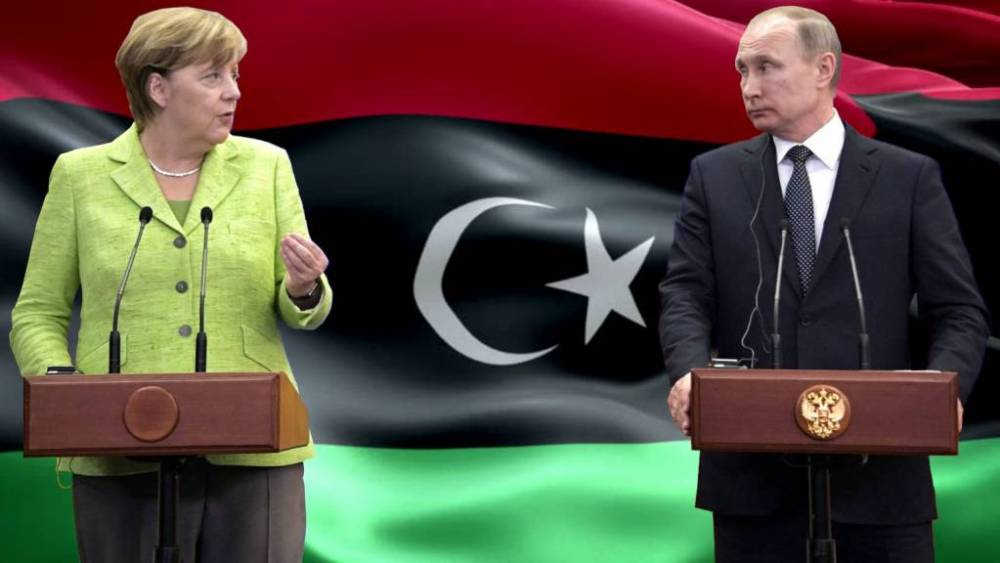 Frieden in Libyen?